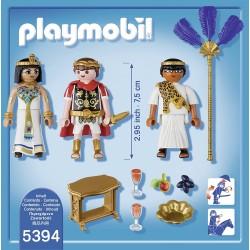 Playmobil 5394 César et Cléopâtre