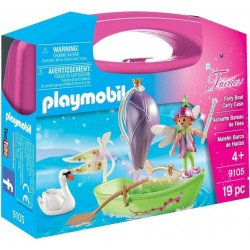 Playmobil 9105 Valisette...