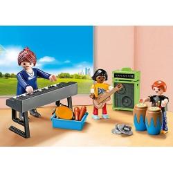 Playmobil 9321 Valisette Cours de musique