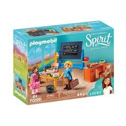 Playmobil 70121...