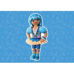 Playmobil 70386 Clare - Candy World